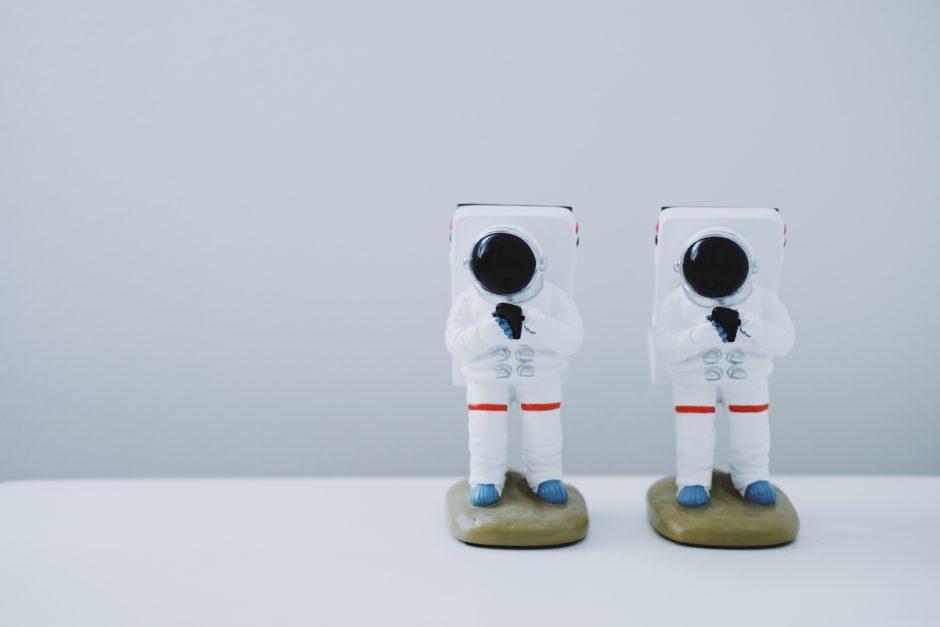 英語で宇宙を学習しよう!