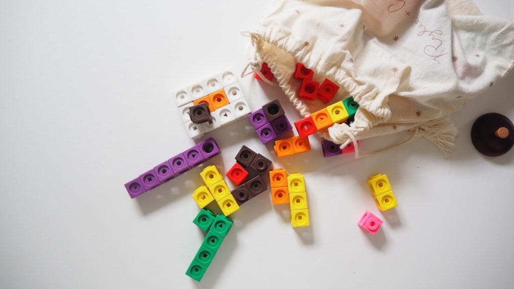Mathlinkcubes