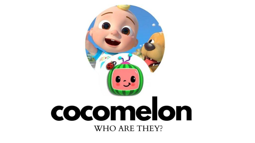 youtube英語チャンネルcocomelonとは