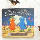 英語絵本smeds and smoos
